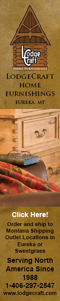 LodgeCraft Furniture - Rustic Home Furnishings - Eureka, MT